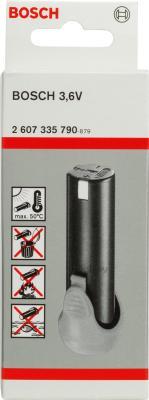 Аккумулятор для электроинструмента Bosch 2.607.335.790 - упаковка