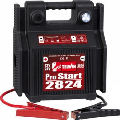 Пуско-зарядное устройство Telwin Pro Start 2824 - общий вид
