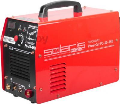 Плазморез Solaris PowerCut PC-60-3HD + AK - общий вид