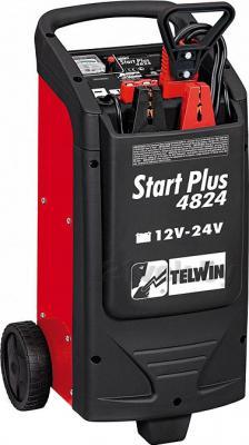 Пуско-зарядное устройство Telwin Start Plus 4824 - общий вид