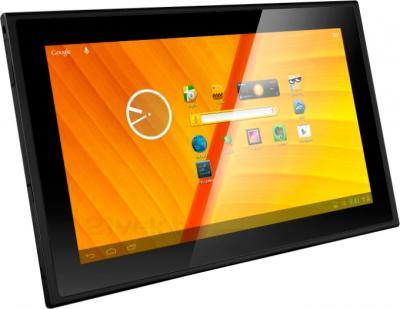 Планшет Wexler TAB 10iQ (8GB, 3G, черный) - общий вид