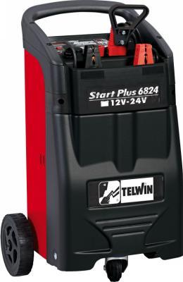 Пуско-зарядное устройство Telwin Start Plus 6824 - общий вид