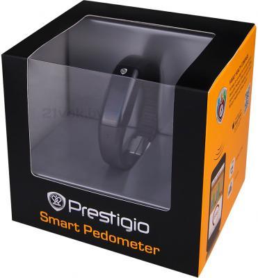 Фитнес-трекер Prestigio SMART Pedometer (PHCPED) - коробка