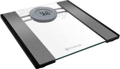 Напольные весы электронные Prestigio Smart Body Fat Scale (PHCBFS) - общий вид
