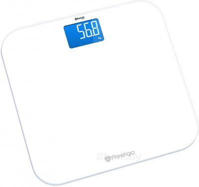 Напольные весы электронные Prestigio Smart Body Mass Scale (PHCBMS) - общий вид