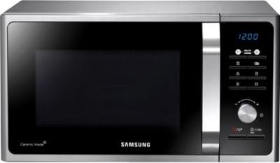 Микроволновая печь Samsung MG23F302TCS - общий вид