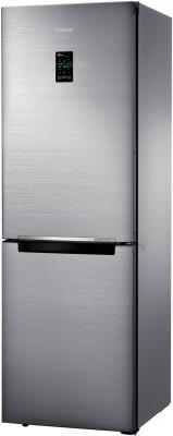 Холодильник с морозильником Samsung RB29FERNCSS/RS - вид в проекции