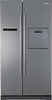 Холодильник с морозильником Samsung RSA1VHMG1/BWT -