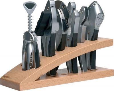 Набор кухонных приборов BergHOFF Squalo 1107363 - общий вид