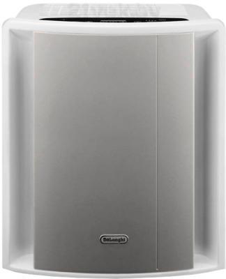 Очиститель воздуха DeLonghi AC230 (White) - вид спереди