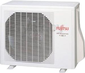 Кондиционер Fujitsu ASYG-24LF/AOYG-24LF - внешний блок