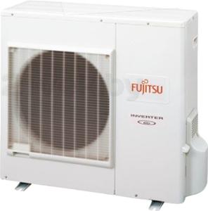 Кондиционер Fujitsu ASYG-30LF/AOYG-30LF - внешний блок
