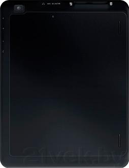 Планшет Explay D 8.2 (Black) - вид сзади