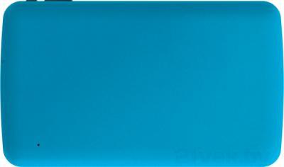 Планшет Explay sQuad 7.01 (Blue) - вид сзади