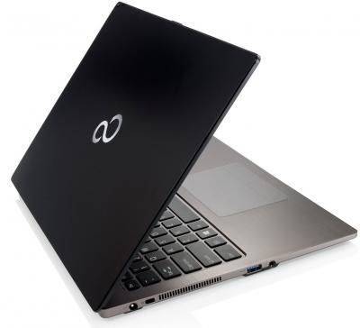 Ноутбук Fujitsu LIFEBOOK U904 (U9040M0002RU) - вид сбоку