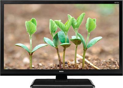 Телевизор BBK 19LEM-1001/T2C - общий вид