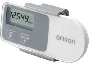 Шагомер Omron Walking Style 2.0 HJ-320-E (White) - общий вид