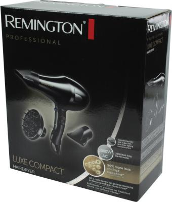Профессиональный фен Remington D2011 - упаковка