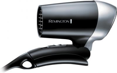 Компактный фен Remington D2400 - в сложенном виде