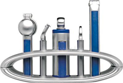 Набор кухонных приборов BergHOFF Designo 2701003 - общий вид