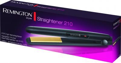 Выпрямитель для волос Remington S1400 - упаковка