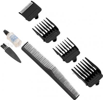 Машинка для стрижки волос Polaris PHC 0704 (Gray) - аксессуары