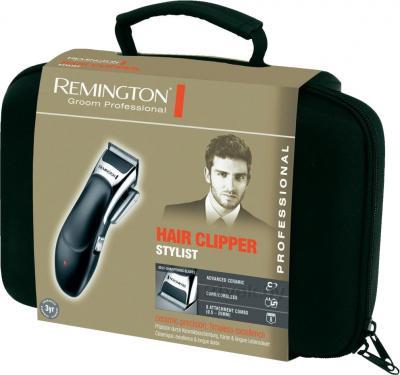 Машинка для стрижки волос Remington HC363C - сумка