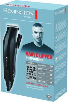 Машинка для стрижки волос Remington HC5030 - упаковка