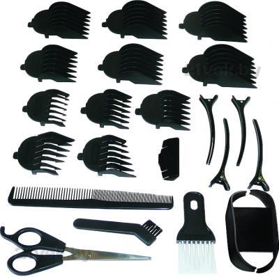 Машинка для стрижки волос Remington HC5030 - аксессуары