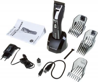 Машинка для стрижки волос Remington HC5750 - весь комплект