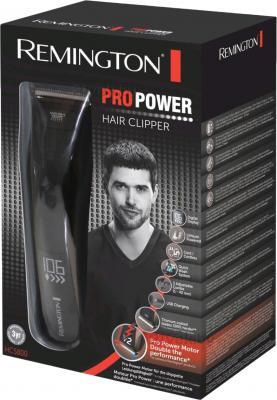 Машинка для стрижки волос Remington HC5800 - упаковка