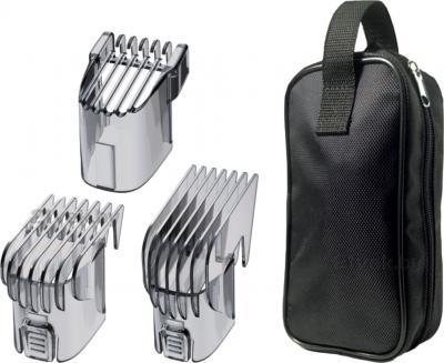 Машинка для стрижки волос Remington HC5950 - аксессуары
