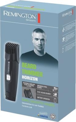 Машинка для стрижки волос Remington MB4010 - упаковка