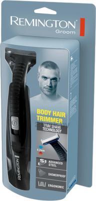 Машинка для стрижки волос Remington BHT6100 - упаковка