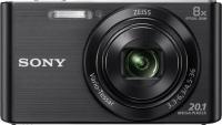 Фотоаппарат Sony Cyber-shot DSC-W830 (Black) -