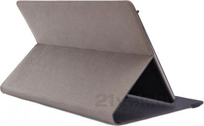 Чехол для планшета Case Logic UFOL-210M - в форме подставки вид сзади