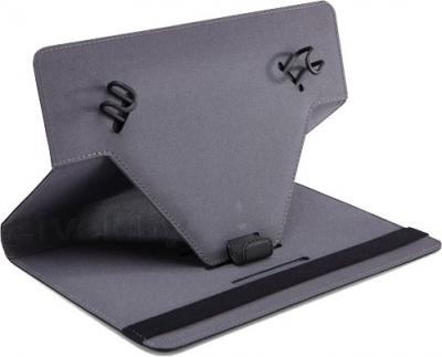 Чехол для планшета Case Logic UFOL-210M - в форме подставки вид спереди