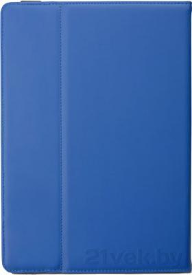 Чехол для планшета Cellular Line VISIONUNITAB101B - вид сзади