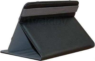 Чехол для планшета Cellular Line VISIONUNITAB101BK - в форме подставки
