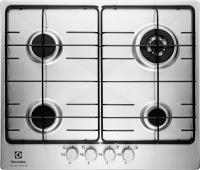 Газовая варочная панель Electrolux EGG96243NX -