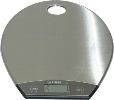 Кухонные весы FIRST Austria FA-6403-1 - общий вид