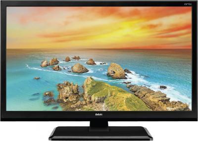 Телевизор BBK 24LEM-1001/T2C - общий вид