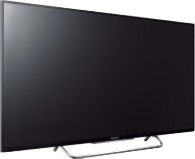 Телевизор Sony KDL-50W828B - полубоком