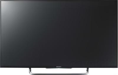 Телевизор Sony KDL-50W828B - общий вид