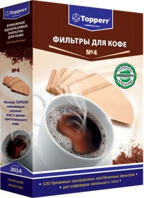 Фильтр для кофеварки Topperr 3014 - общий вид