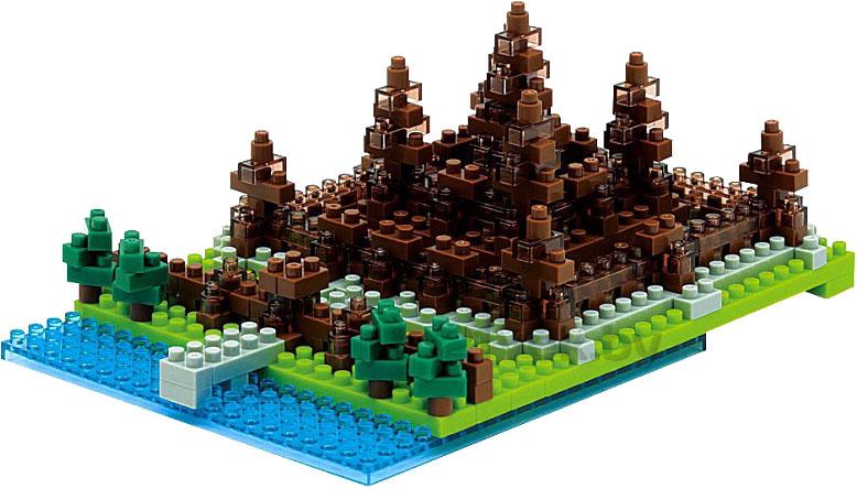 Nanoblock Ангор Ват 21vek.by 229000.000
