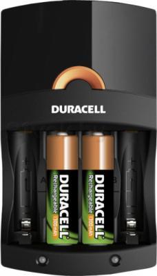 Зарядное устройство для аккумуляторов Duracell CEF14 - общий вид