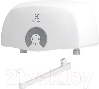 Проточныйводонагреватель Electrolux Smartfix 2.0 T (3.5 кВт) - общий вид