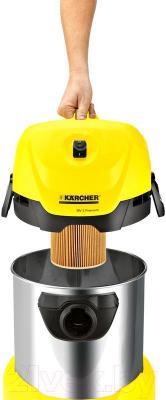 Пылесос Karcher MV 3 Premium / WD 3 Premium (1.629-841.0)