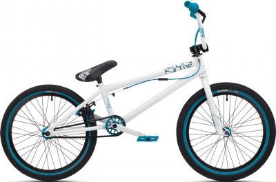 Велосипед MirraCo Tallin (White, 2014) - общий вид